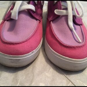 Reef Shoes - Reef multi pink shoes